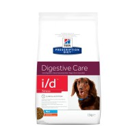 Prescription - Hill's Prescription Diet i/d Stress Mini Digestive Care Canine i/d stress mini
