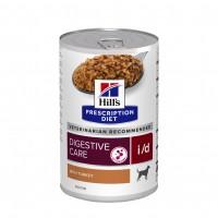 Prescription - Hill's Prescription Diet Canine i/d Digestive Care - Pâtées Hill's Prescription