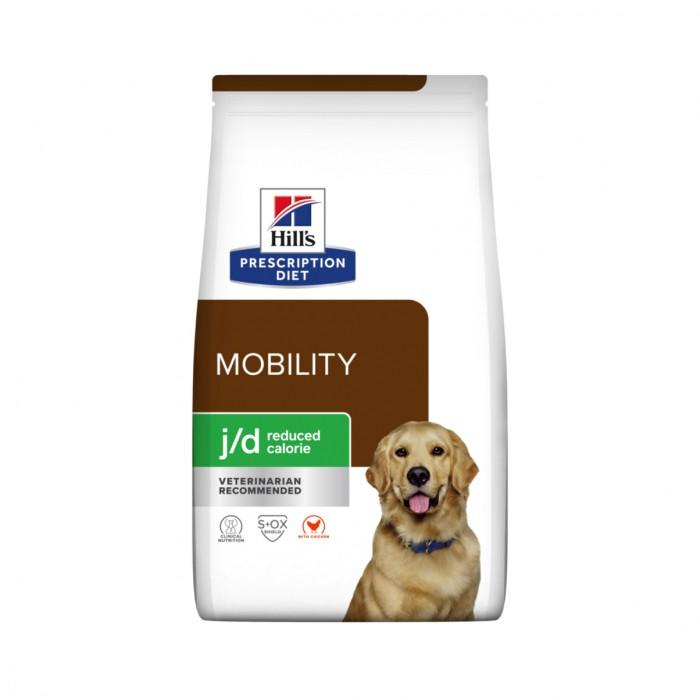 Hill's Prescription Diet j/d Reduce Carlorie Joint Care-Canine j/d Reduced Calorie