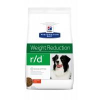Prescription - Hill's Prescription Diet r/d Weight Reduction Canine r/d