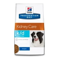 Prescription - HILL'S Prescription Diet Canine k/d Early Stage