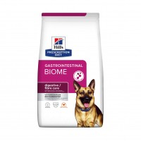 Prescription - HILL'S Prescription Diet Canine Gastrointestinal Biome