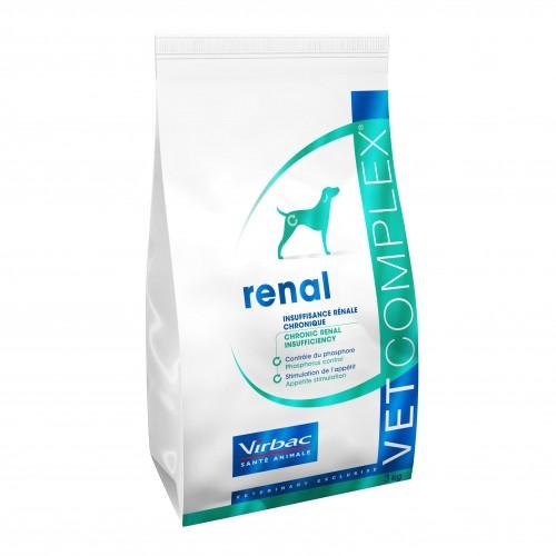 Alimentation pour chien - VIRBAC Vetcomplex pour chiens