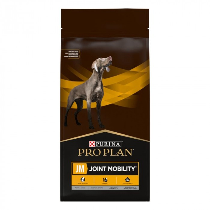 Proplan Veterinary Diets JM Joint Mobility-Canine JM Joint Mobility