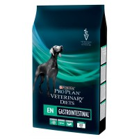 Prescription - Proplan Veterinary Diets EN Gastrointestinal Canine EN Gastrointestinal