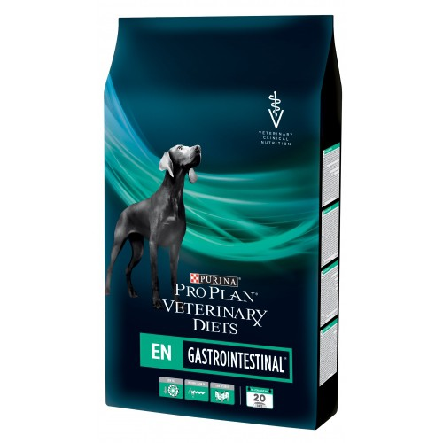 Alimentation pour chien - Proplan Veterinary Diets EN Gastrointestinal pour chiens