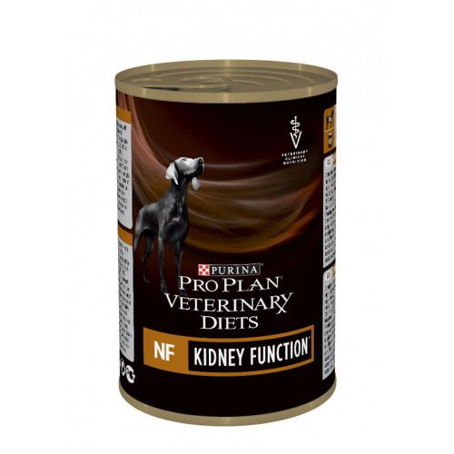 Alimentation pour chien - Proplan Veterinary Diets NF Renal Function pour chiens