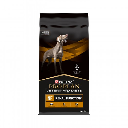 Prescription - Proplan Veterinary Diets Canine NF Renal Function