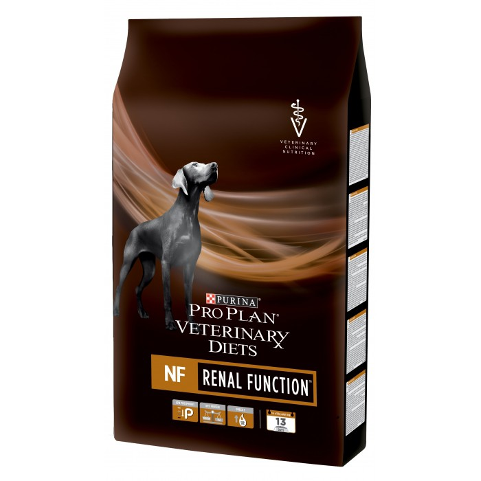 Proplan Veterinary Diets NF Renal Function-Canine NF Renal Function