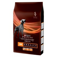 Prescription - Proplan Veterinary Diets Canine OM Obesity Management