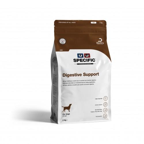 Alimentation pour chien - SPECIFIC Digestive Support CID et CIW pour chiens