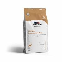 Prescription - SPECIFIC Allergy Management Plus COD HY et COW HY
