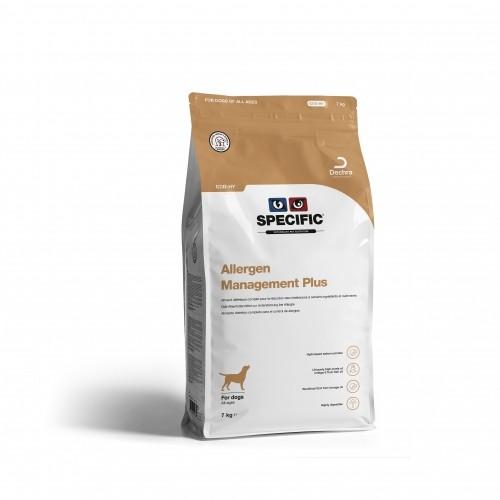 Alimentation pour chien - SPECIFIC Allergy Management Plus COD HY et COW HY pour chiens