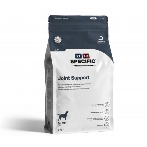 Alimentation pour chien - SPECIFIC Joint Support CJD pour chiens