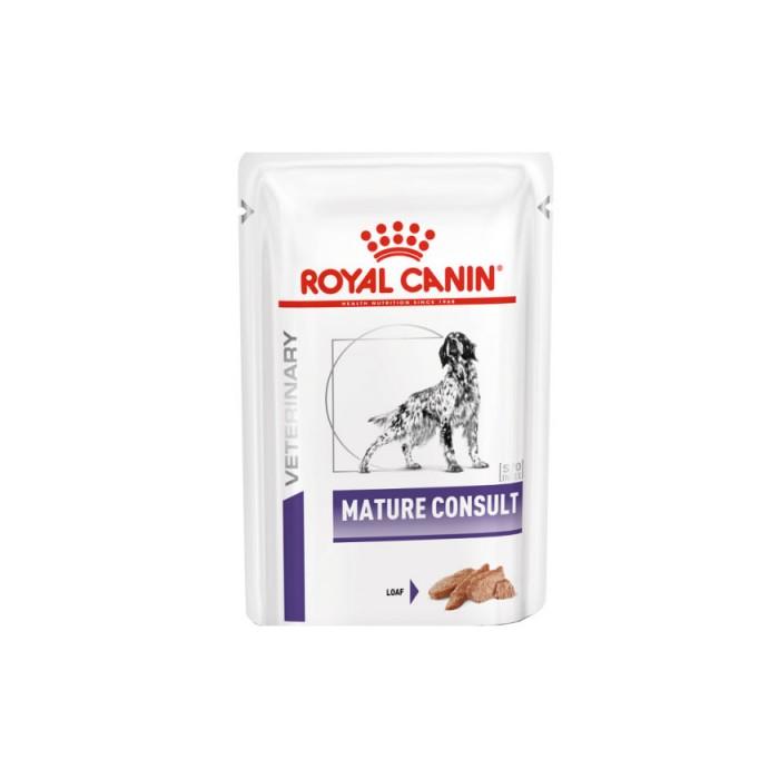 Royal Canin Veterinary Dog Mature Consult-Royal Canin Veterinary