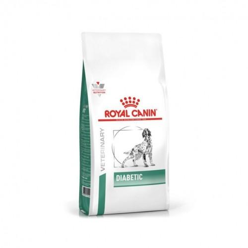 Alimentation pour chien - Royal Canin Veterinary Diabetis pour chiens