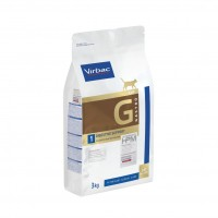 Prescription - VIRBAC VETERINARY HPM Diététique Gastro Digestive Support Gastro Digestive Support