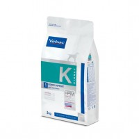 Prescription - VIRBAC VETERINARY HPM Diététique Kidney Support