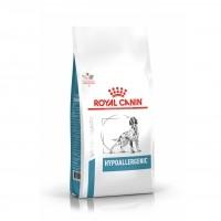 Prescription - ROYAL CANIN Veterinary Diet Hypoallergenic