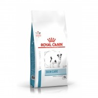 Prescription - Royal Canin Veterinary Diet Skin Care Small Dog SKS 25