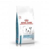 Prescription - Royal Canin Veterinary Diet Skin Care Petit chien