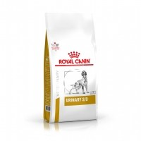 Prescription - ROYAL CANIN Veterinary Diet Urinary S/O LP 18