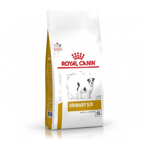 Alimentation pour chien - Royal Canin Veterinary Urinary S/O Small Dogs pour chiens