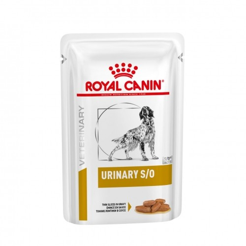 Alimentation pour chien - Royal Canin Veterinary Urinary S/0 Moderate Calorie pour chiens
