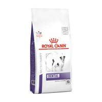 Prescription - Royal Canin Veterinary Dental Special Small Dog Dental Special < 10 kg DSD 25