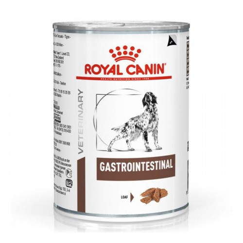 Alimentation pour chien - Royal Canin Veterinary Gastrointestinal pour chiens