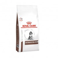 Prescription - Royal Canin Veterinary Gastro Intestinal Puppy Gastrointestinal Puppy