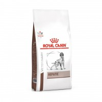Prescription - Royal Canin Veterinary Hepatic Hepatic