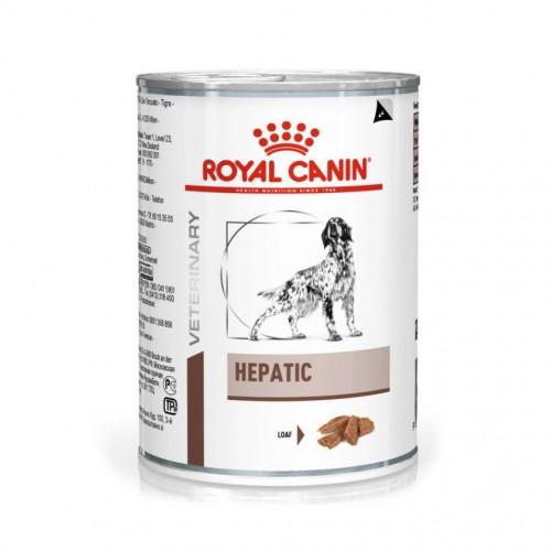 Alimentation pour chien - Royal Canin Veterinary Hepatic pour chiens