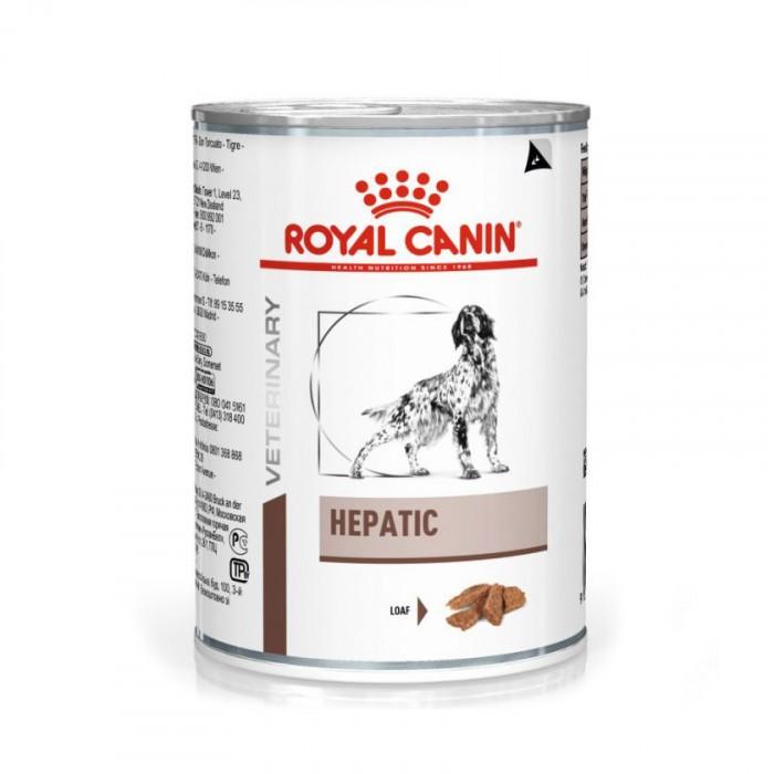 Royal Canin Veterinary Hepatic-Hepatic