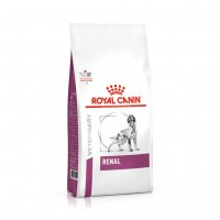 Prescription - Royal Canin Veterinary Renal