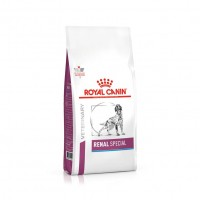 Aliments médicalisés - Royal Canin Veterinary Renal Special Renal Special RSF 13