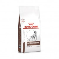 Prescription - ROYAL CANIN Veterinary Diet Gastro Intestinal Low Fat LF 22