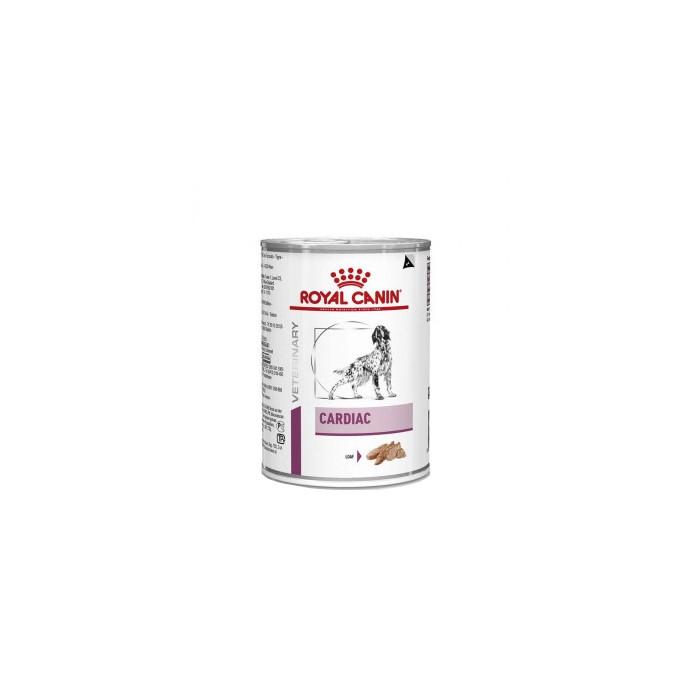 Alimentation pour chien - Royal Canin Veterinary Cardiac pour chiens