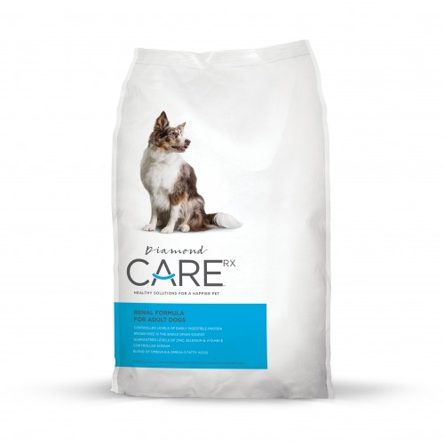 Alimentation pour chien - Diamond Care pour chiens