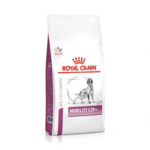 Alimentation pour chien - Royal Canin Veterinary Mobility C2P+ pour chiens