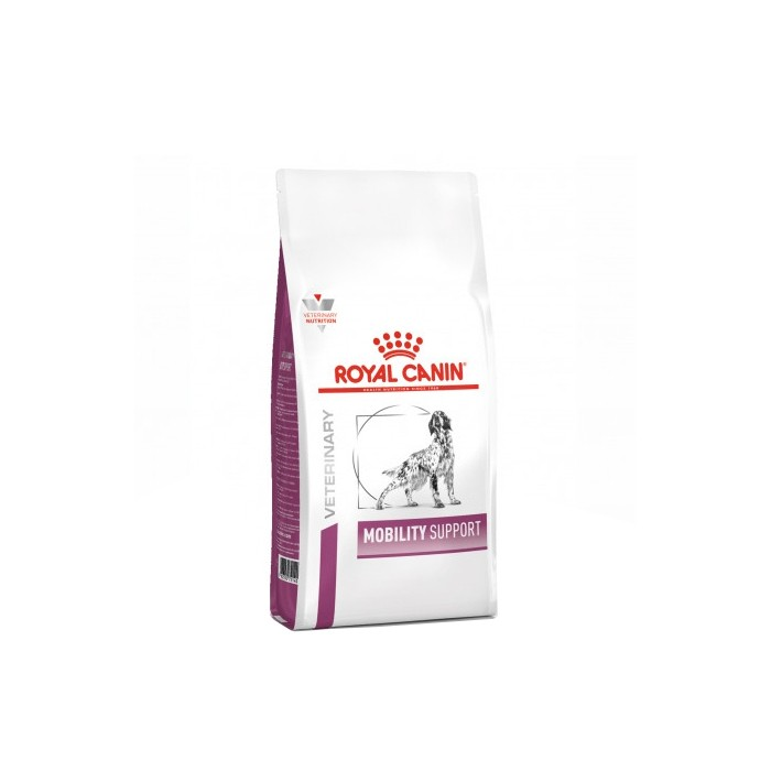 Royal Canin Veterinary Mobility C2P+ / Mobility Support-Royal Canin Veterinary