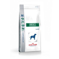 Prescription - ROYAL CANIN Veterinary Diet Obesity DP 34