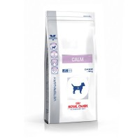 Prescription - Royal Canin Veterinary Calm Dog Calm