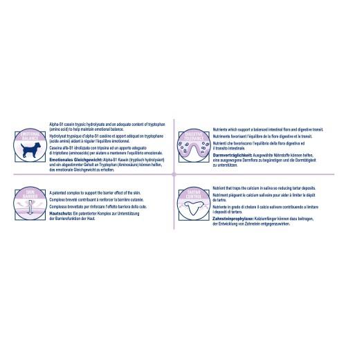 Alimentation pour chien - Royal Canin Veterinary Calm pour chiens