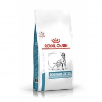 Prescription - ROYAL CANIN Veterinary Diet Sensitivity Control