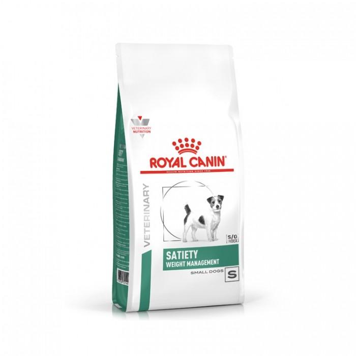 Royal Canin Veterinary Satiety Weight Management Small Dog-Satiety Weight Management Small Dog