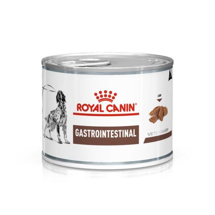 royal canin veterinary diet prescription gastro intestinal gi 25 wanimo