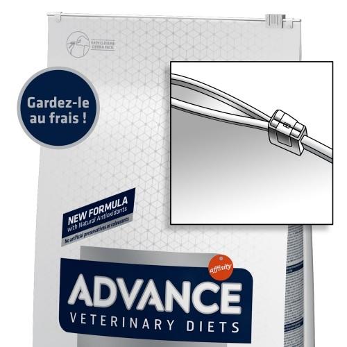 Alimentation pour chien - ADVANCE Veterinary Diets Diabetes Colitis pour chiens