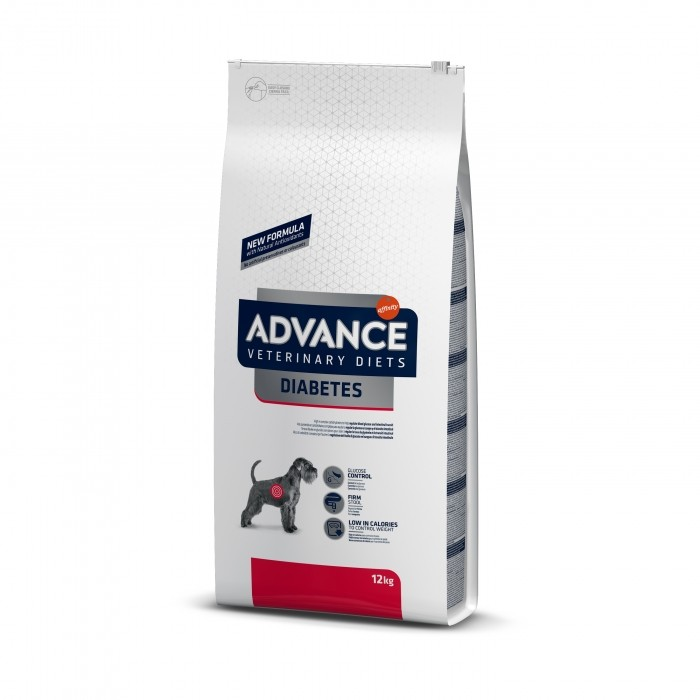 ADVANCE Veterinary Diets Diabetes Colitis-Diabetes Colitis