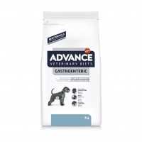 Prescription - ADVANCE Veterinary Diets Gastroenteritic Low Fat